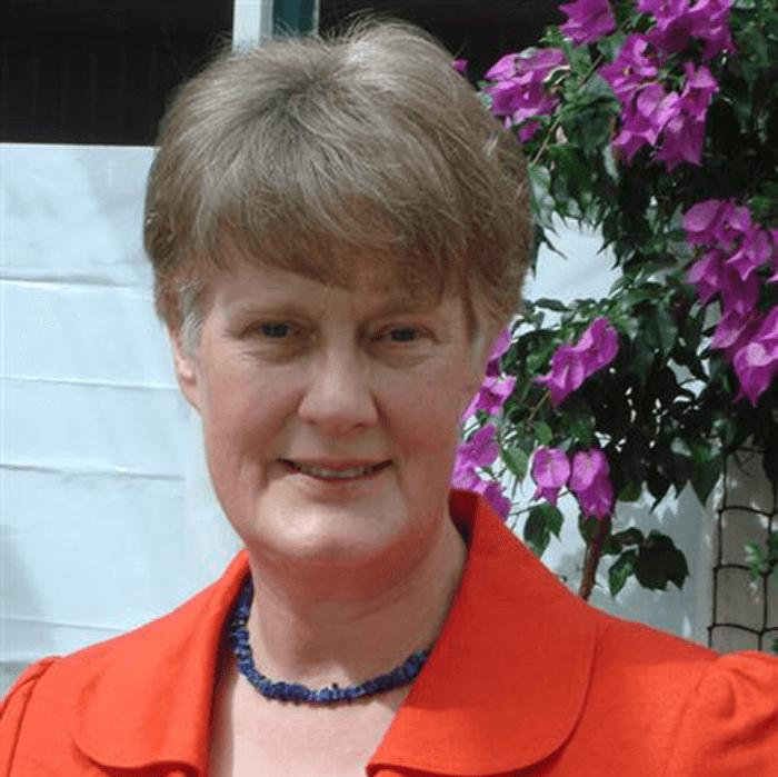 Hazel Bates