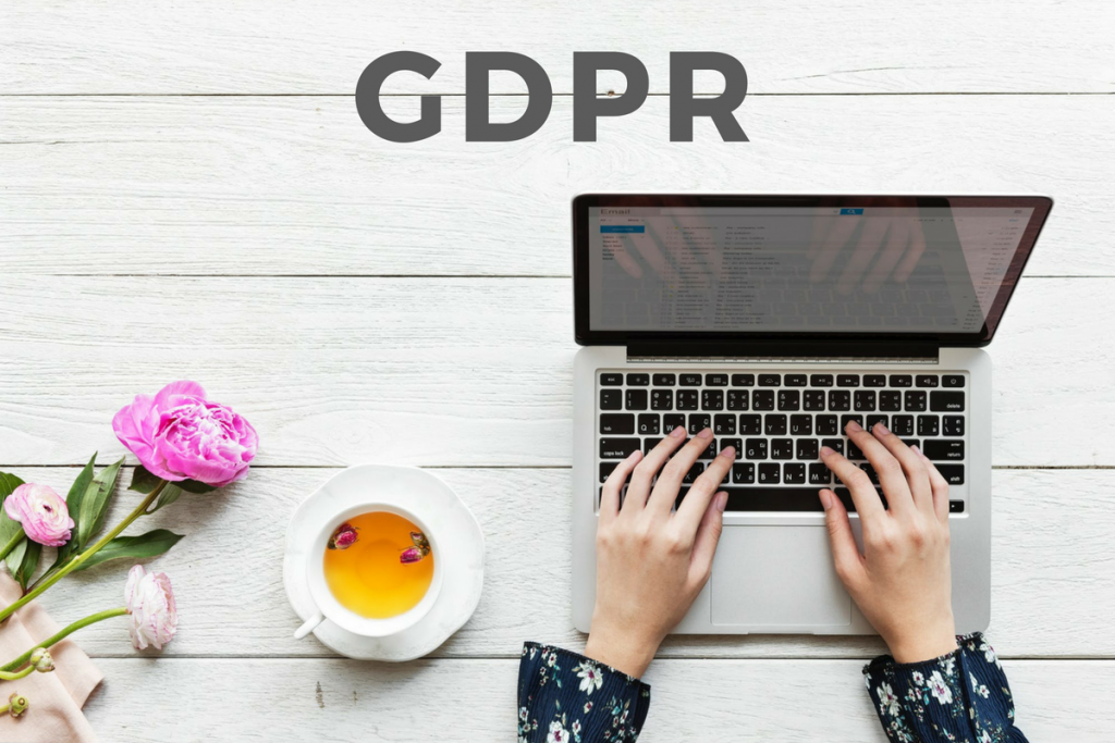 GDPR, my Privacy Policy, and what I do with your data