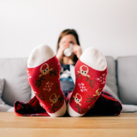 Why I break for Christmas (and you should too)